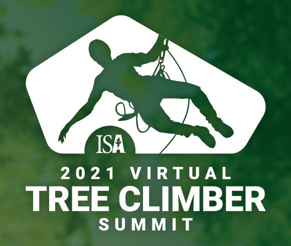 ISA 2021 Virtual Tree Climber Summit